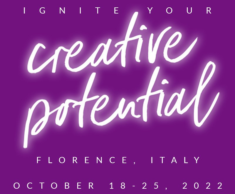 Florence Italy October 12-19, 2021